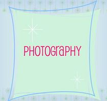 Photography button cv