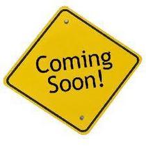 Coming soon cv