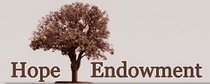 The hope endowment cv