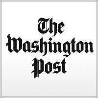 The washington post logo cv