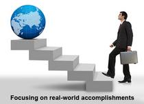 Accomplishments 231 cv