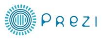 Prezi logo cv