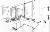 Process sketch cv