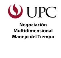 Upc cv