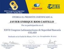 Javier enrique rios castillo 2  cv