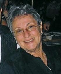 Martha c. jacobson cv