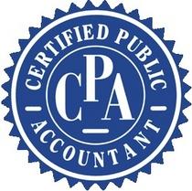 Certified public accountant cpa  cv
