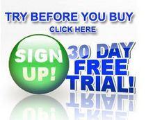 Free trial cv