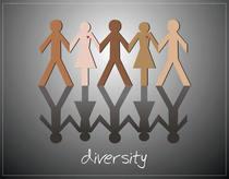 Diversity cv