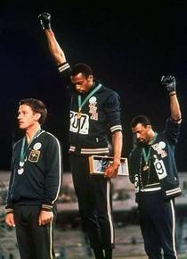 1968 olympics cv