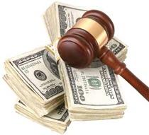 Tax law cv