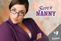 Super nanny image cv