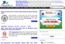 Jobs blog cv