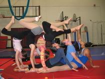 Aerial dance intensive 006 cv