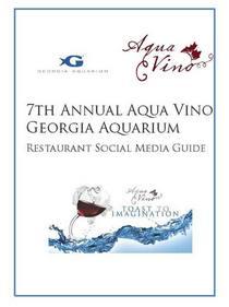 Aqua vino social media guide page 1 cv