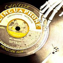 Albumcoverchevelle cv