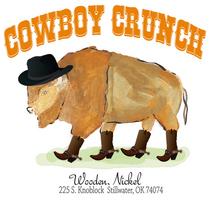 Cowboy crunch cv
