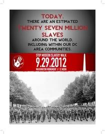Event poster cv