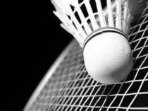 Badminton cv