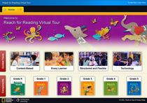 Virtual tour cv