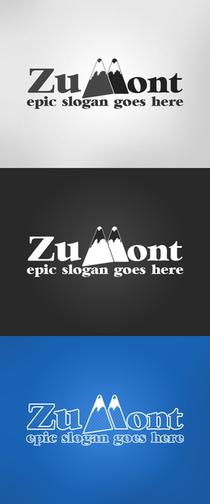 Zumont logo cv
