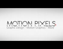 Motion pixels cv