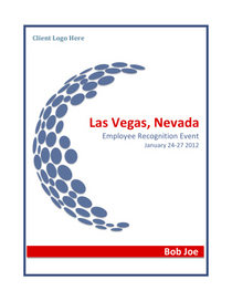 Lasvegas welcome pack cv