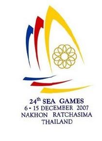 Sea games 2007 cv
