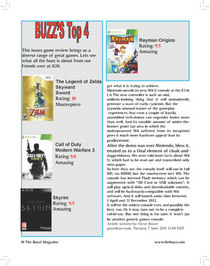 The buzz3 page 4 cv