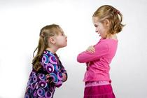 Young children   keeping conflict constructive cv