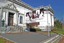 Historical society 2 cv