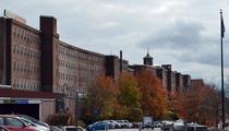 Manchester millyard 3 cv