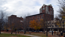 Veterans park 2 cv