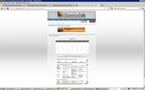 Classical nh cv