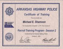 Ahp.recruit.training 001 cv