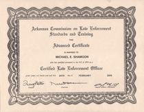 Law.enforcement.advanced.2009 001 cv