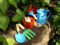 Garden tools for kids2 cv