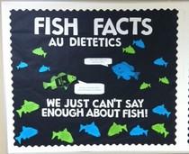 Fish board cv
