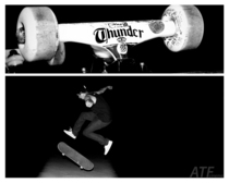 Finished skateboardingdipdic cv