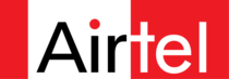Airtel logo cv