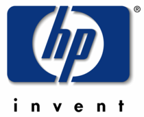 Hp logo cv