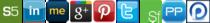 Social links cv