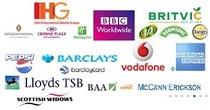 All logos 2012 cv
