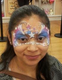 Star princess osh kosh cv