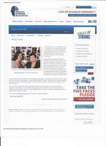Sonja frazier online profile cv