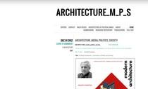 Architecturemps cv