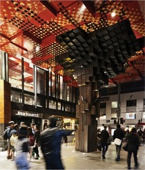 Melbourne central cv