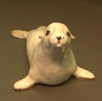 Seal cv
