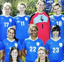 Soccer cv