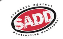 Sadd logo cv